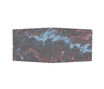 dobra - Nova Carteira Clássica - Cosmic Waves