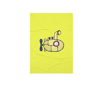 dobra - Lambe Autoadesivo - Submarino