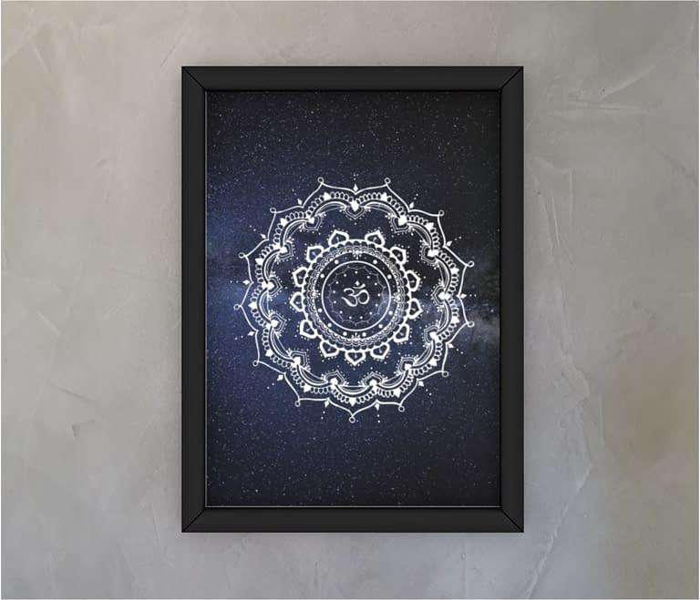 dobra - Quadro - cosmos