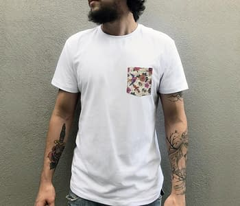 dobra - Bolso - Old School Tattoos