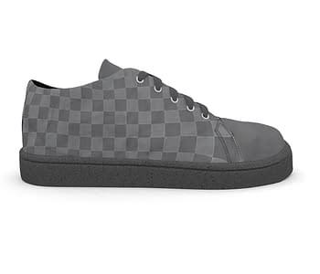 dobra - Tênis - Checkered 3D