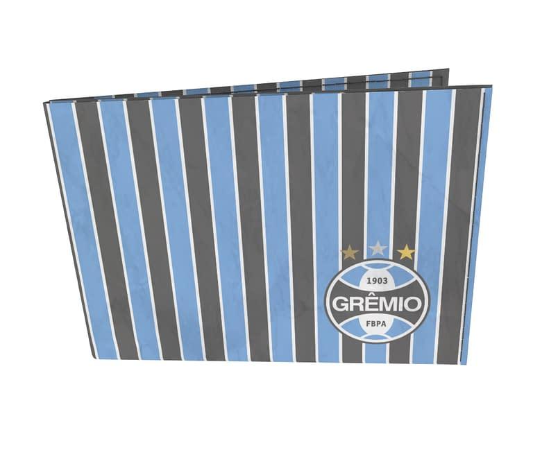dobra - Carteira Old is Cool - Grêmio   Tricolor tradicional