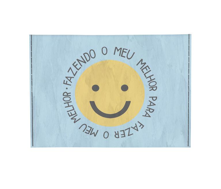 dobra - Porta Cartão - Smile
