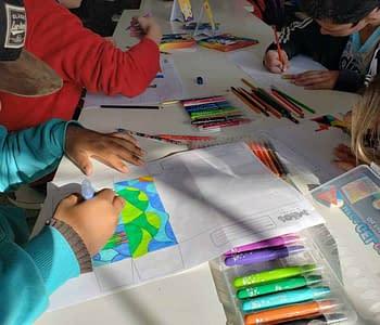 dobra+1 e projeto mãos à dobra - impacto social positivo