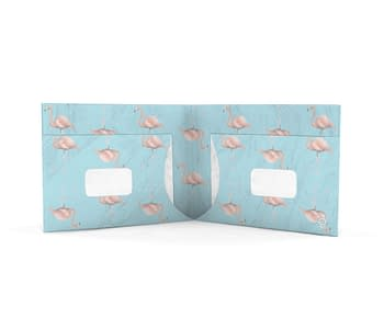 dobra classica flamingos