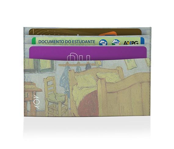 porta cartão quarto em arles