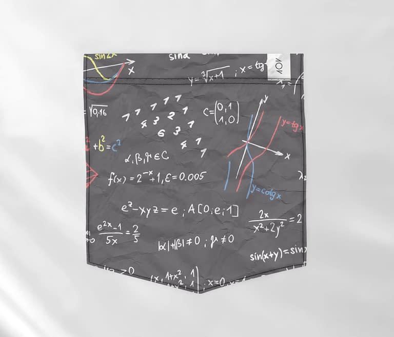 dobra bolso matematica