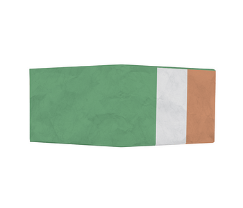 dobra - Nova Carteira Clássica - Irlanda