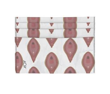 dobra - Porta Cartão - vulvas