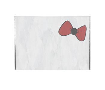 dobra - Porta Cartão - Laços