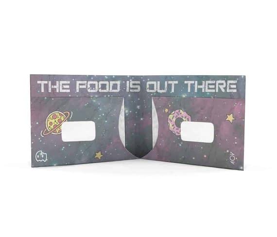 dobra universo de comida