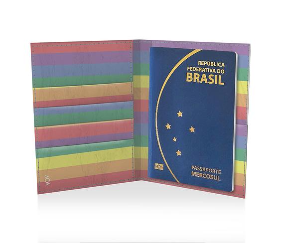 dobra porta passaporte pride