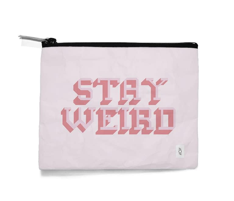 dobra - Necessaire - STAY WEIRD
