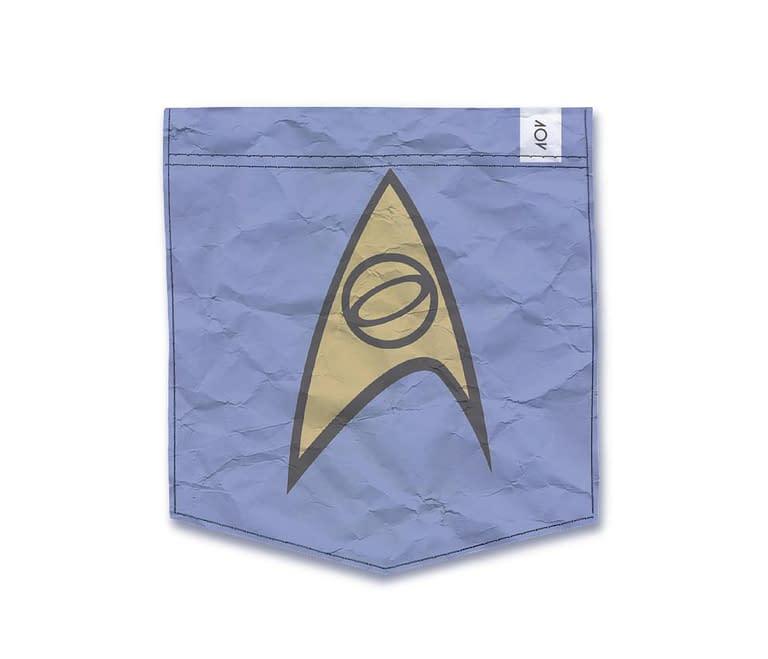 dobra - Bolso - Spock