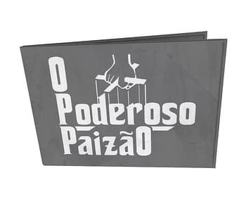 dobra - Carteira Old is Cool - O Poderoso Paizão