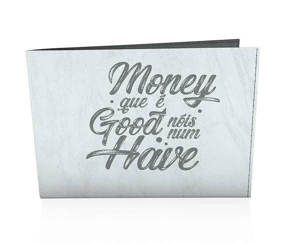 dobra old money que é good