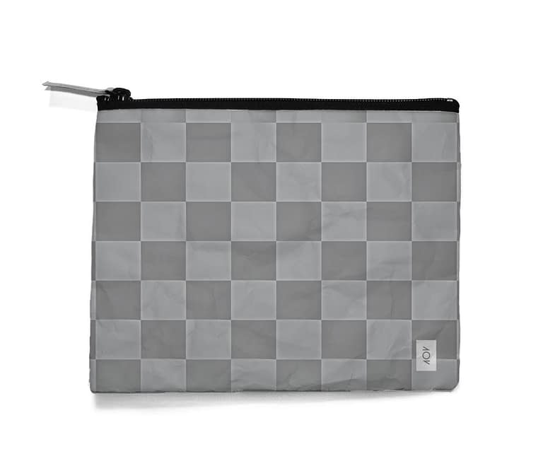 dobra - Necessaire - Checkered 3D