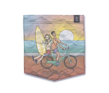 dobra - Bolso - Bike Prancha