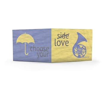 dobra classica choose love