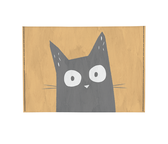 dobra porta cartao gato pitoco