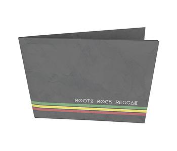 dobra - Nova Carteira Clássica - ROOTS ROCK REGGAE
