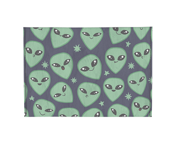 dobra - Porta Cartão - Extraterrestre