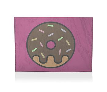 dobra porta cartao donut