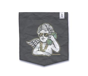 dobra - Bolso - Anjinho ostentação
