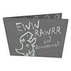 dobra - Nova Carteira Clássica - Eww Rawrr