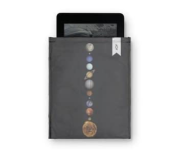 dobra - Capa Kindle - Sistema Solar