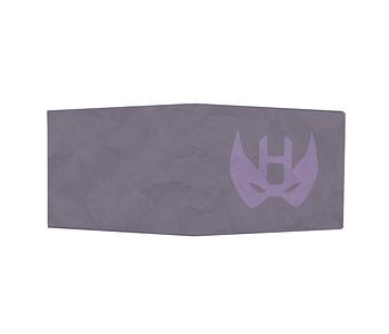 dobra - Nova Carteira Clássica - Minimalist Hawkeye