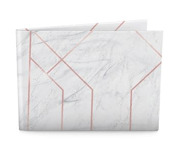 dobra classica marble and rose gold