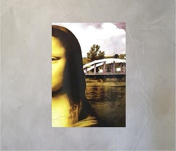 dobra - Lambe Autoadesivo - Mona Lisa - Ponte dos Arcos - 02