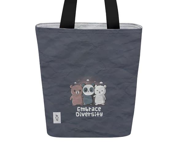 dobra bag embrace diversity