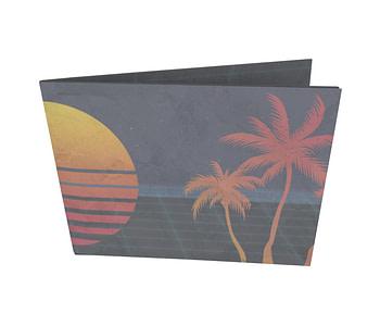 dobra - Nova Carteira Clássica - Summer Retrô
