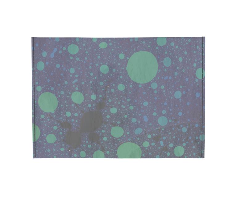 dobra - Porta Cartão - Respingos fluorescentes