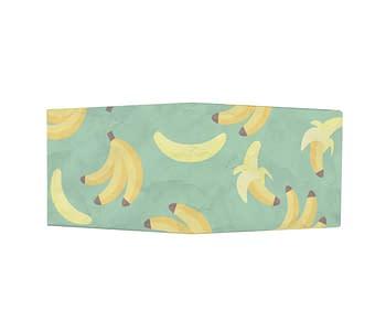 dobra - Nova Carteira Clássica - banana green