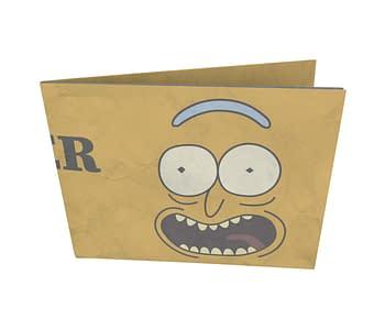 dobra - Nova Carteira Clássica - Paper Rick
