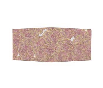 dobra - Nova Carteira Clássica - Floralzão