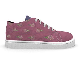 dobra - Tênis - pitaya rosa