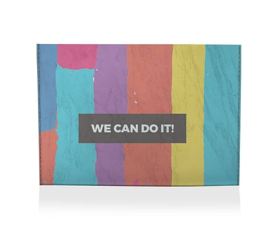 dobra porta cartao we can do it