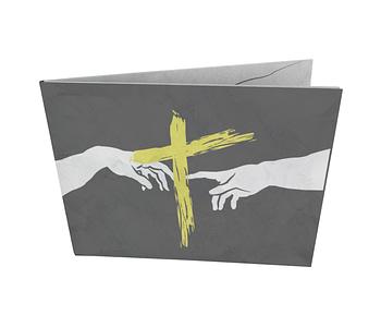 dobra - Nova Carteira Clássica - A criação de Deus