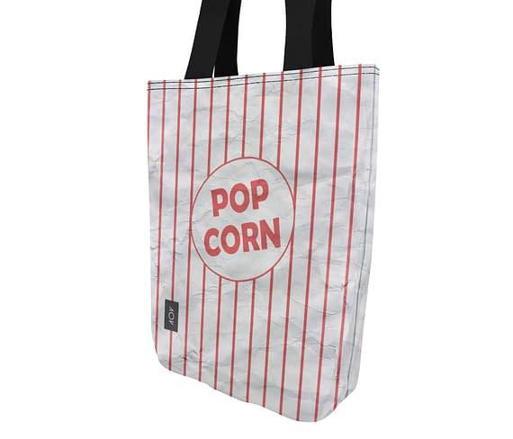 dobra bag pop corn