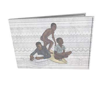 dobra - Carteira Old is Cool - três meninos lwandi