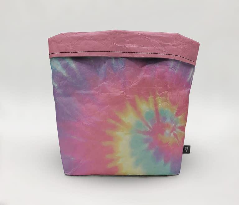 dobra cachepo tie and dye