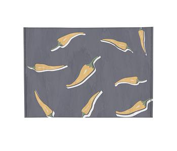 dobra - Porta Cartão - Yellow Pepper