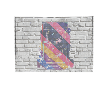 dobra - Porta Cartão - Arte Urbana II