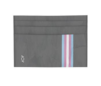 dobra - Porta Cartão - Orgulho Trans