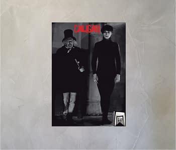 dobra - Lambe Autoadesivo - Caligari