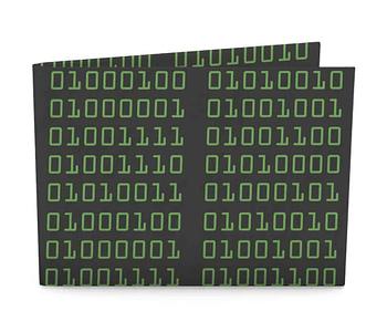 dobra - bits verde